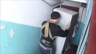 Download Грузоперевозки Николаев,грузчики,грузовое такси.Перевозка холодильника. Video