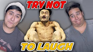 Download Try Not To Laugh!! **THIS IS IMPOSSIBLE** Video