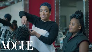 Download The Hair Queens of Chicago   American Women   Vogue Video