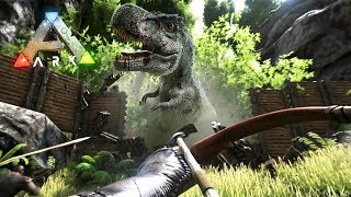 Download ARK: Survival Evolved - EXPLORING RAGNAROK!! (ARK Ragnarok Gameplay) Video