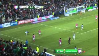 Download Pachuca VS Leon GRAN FINAL 2014 Video