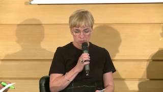 Download 5 - Roundtable 3 Circulation of cultural property: the new role of museums Video