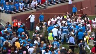 Download Lions vs 49ers 2011 Coaches Fight (And jim says what the FU**) Video