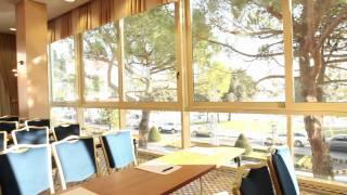 Download The Amerigo Vespucci Hall - Congress Centre Portus Video