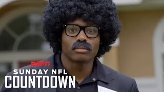 Download Jalen Ramsey goes undercover as a real estate agent to sell homes to fans | NFL Countdown | ESPN Video