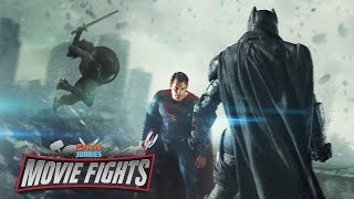 Download Will Batman v Superman Be Great? - MOVIE FIGHTS! Video