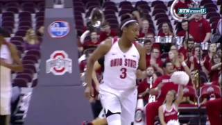Download Cincinnati at Ohio State - Women's Basketball Wrap-up Video