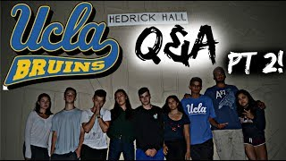 Download UCLA Students Answer Your Questions (Q&A) Part 2!!! Video