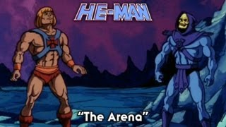 Download He Man - The Arena - FULL episode Video