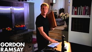 Download Gordon Ramsay's Kitchen Kit | What You Need To Be A Better Chef Video