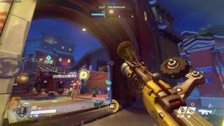 Download Overwatch Day 1 : Junkrat Ultra Full HD Video