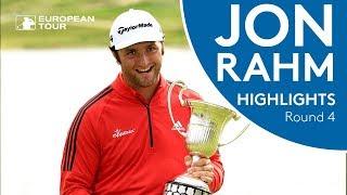 Download Jon Rahm wins the 2018 Open de España | Final Round Highlights Video