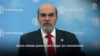 Download FAO DG on International Conference on Agriculture and Food in an Urbanized Society Video