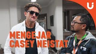 Download MENGEJAR CASEY NEISTAT - SEBUAH VLOG EPIC FT. AGUNG HAPSAH, BENAZIO, AND MORE VLOGGER Video