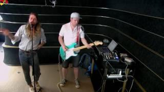 Download Studio Session: Lazer Viking / Sabrehart Video