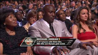 Download Michael Jordan Career Highlights (Hall of Fame 2009) [HD] Video