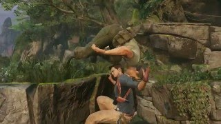 Download UNCHARTED 4: A Thief's End | Behind the Scenes | PS4 Video