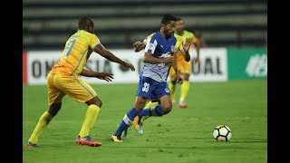 Download Bengaluru FC 1-0 Abahani Limited Dhaka (AFC Cup 2018: Group Stage) Video
