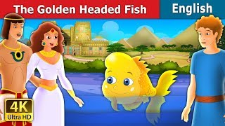 Download The Golden Headed Fish Story in English | Bedtime Stories | English Fairy Tales Video