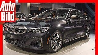 Download BMW M340i xdrive (2018) Details / Premiere / Review Video