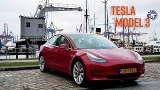 Download Ausgeliefert! Mein ausführlicher Tesla Model 3 Test Video