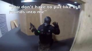 Download Airsoft Cheating with Fights and Flipouts Part 2 Video