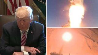 Download Eric Shawn reports: The US vs Russia vs Iran vs Syria Video