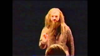 Download Batsh*t Crazy Acting Teacher Video