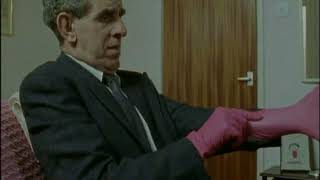 Download band of gold curly rubber gloves masterbating Video
