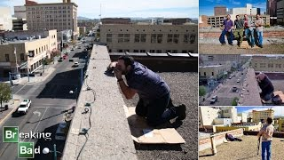 Download Gizmo Store Rooftop - Breaking Bad Location S412 ″Crawl Space″ Video