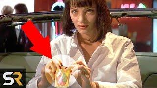 Download 10 Amazing Hidden Details In Tarantino Films Video