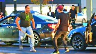 Download ROAD RAGE Street Fight Prank! (Top Funny Videos) Video