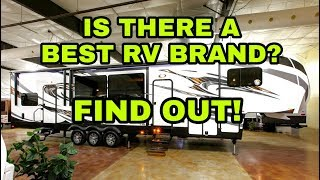 Download Is there a Good RV brand? Find out! Video