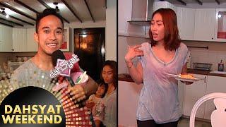 Download Anwar Jemput Ayu Dewi Sekaligus Numpang Mandi [Dahsyat] [13 Feb 2016] Video