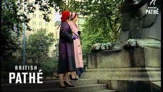 Download International Wool Secretariat Fashion Festival (1955) Video