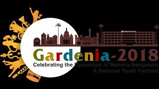 Download GCU Gardenia 2018 Trailer Video