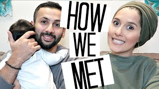 Download HOW WE MET | OUR MARRIAGE STORY Video