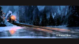 Download Tom Hanks - Title song of The Polar Express (with karaoke subtitles!) Video