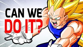 Download Becoming A Super Saiyan 3! Dragon Ball FighterZ Ranked Video
