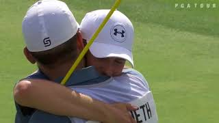 Download Jordan Spieth | top 24 moments | 24th birthday Video