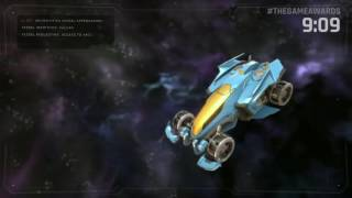 Download Rocket League: Starbase ARC World Premire! Video