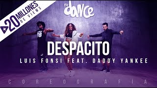 Download Despacito - Luis Fonsi ft. Daddy Yankee - Coreografía - FitDance Life Video