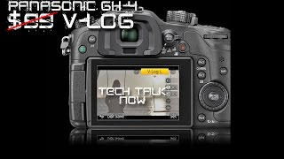 Download DO NOT UPDATE YOUR Panasonic GH4 Firmware!!! | Tech Talk Now Video