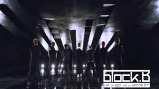 Download [NEW] Block B - Wanna B (DEBUT) Video
