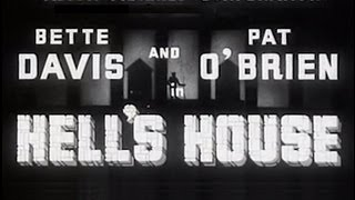 Download Hell's House (1932) [Drama] Video