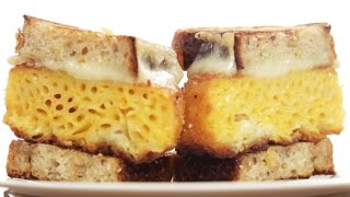 Download 4 Grilled Cheese Tricks You Need To Try Video