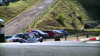 Download Super 1 British Karting Championships 2015: Rd 1 Rowrah Jnr Max Video