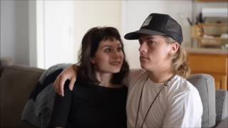 Download Dylan Sprouse & his girlfriend Video