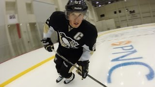 Download GoPro: On the Ice with Sidney Crosby - Episode 1 Video