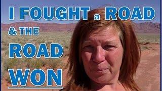 Download Searching for Off-Road Camping in a Class C Motorhome Video
